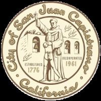 City of San Juan Capistrano California
